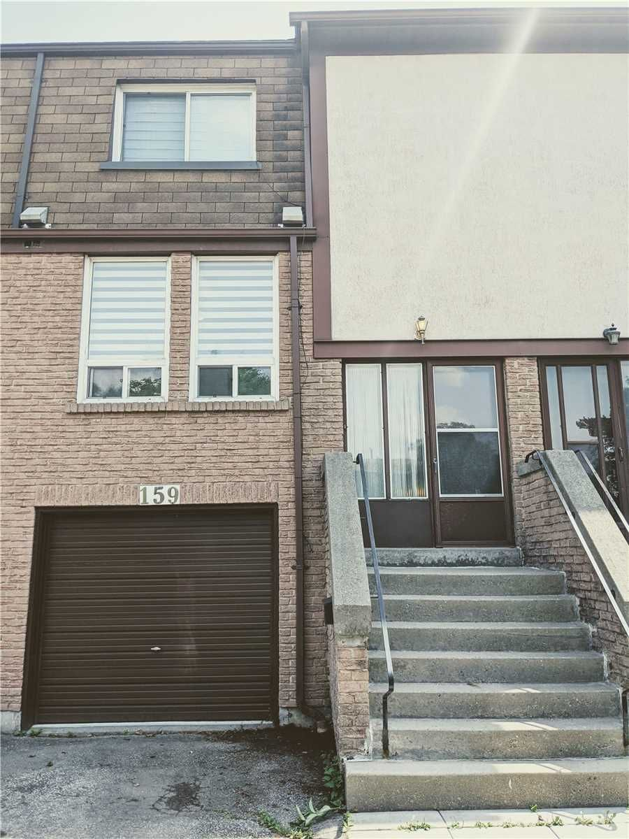 159 Trudelle St, unit null for rent in Toronto - image #1