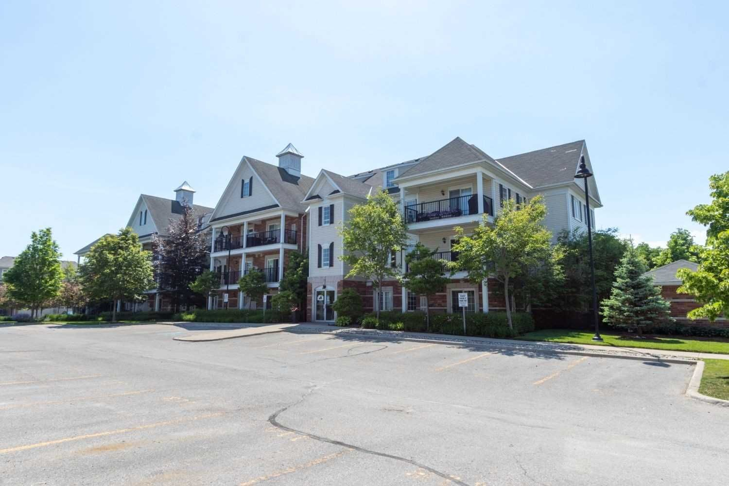 75 Shipway Ave, unit 102 for sale in Toronto - image #1