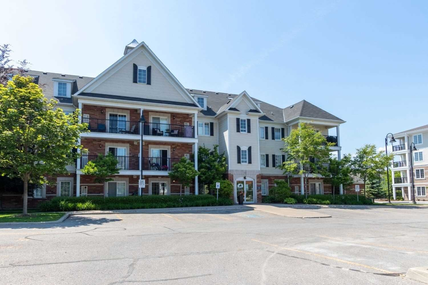 75 Shipway Ave, unit 102 for sale in Toronto - image #2