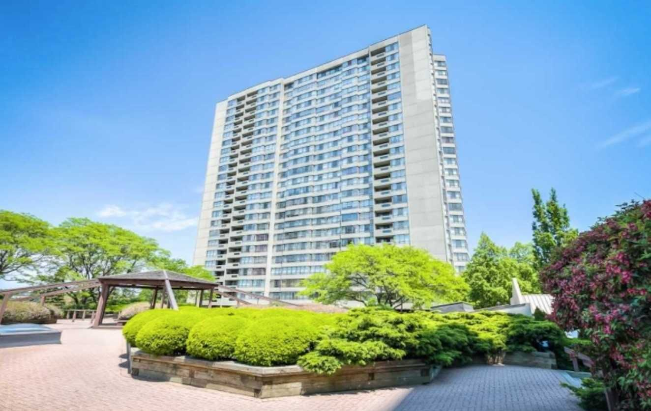 255 Bamburgh Circ, unit 2407 for sale in Toronto - image #1