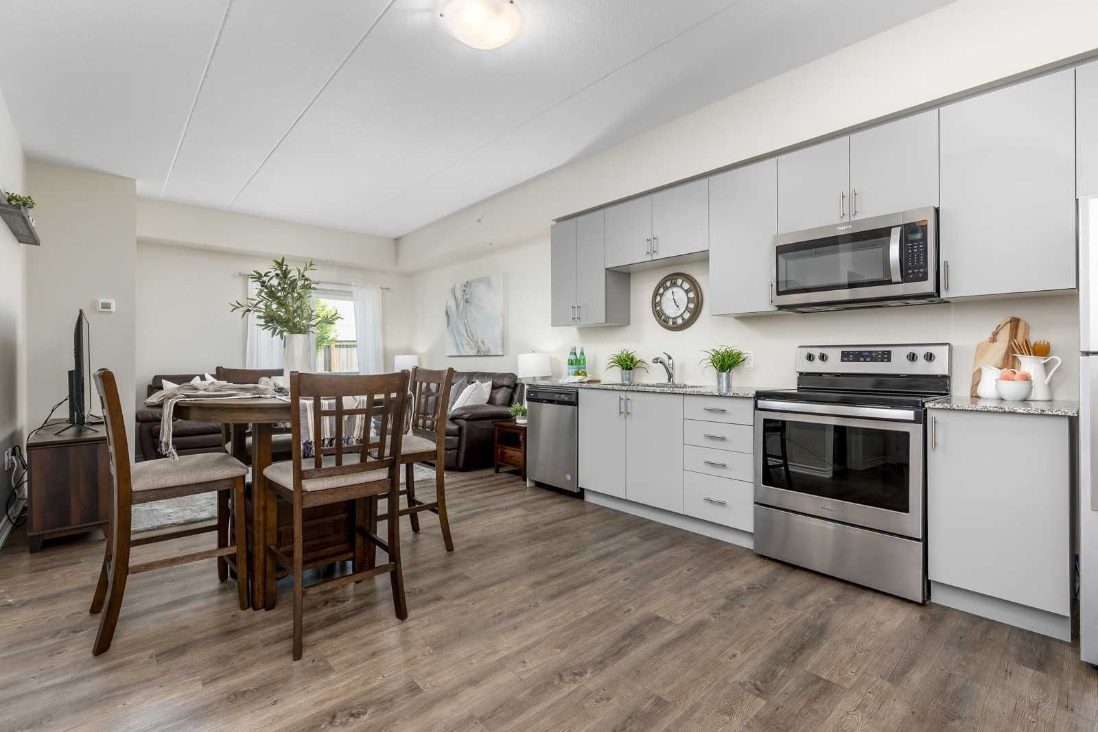 290 Liberty St N, unit 114 for sale in Toronto - image #2