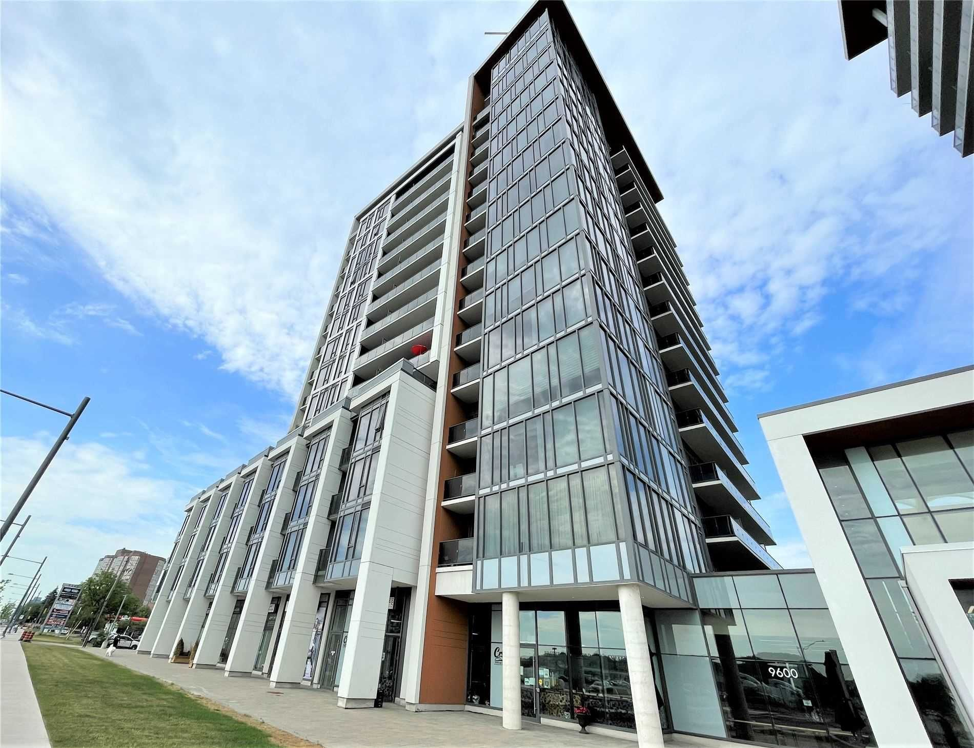 9600 Yonge St, unit 810B for sale in Toronto - image #2