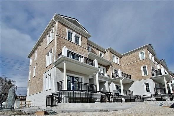 26 Bruce St, unit D20 for rent in Toronto - image #1