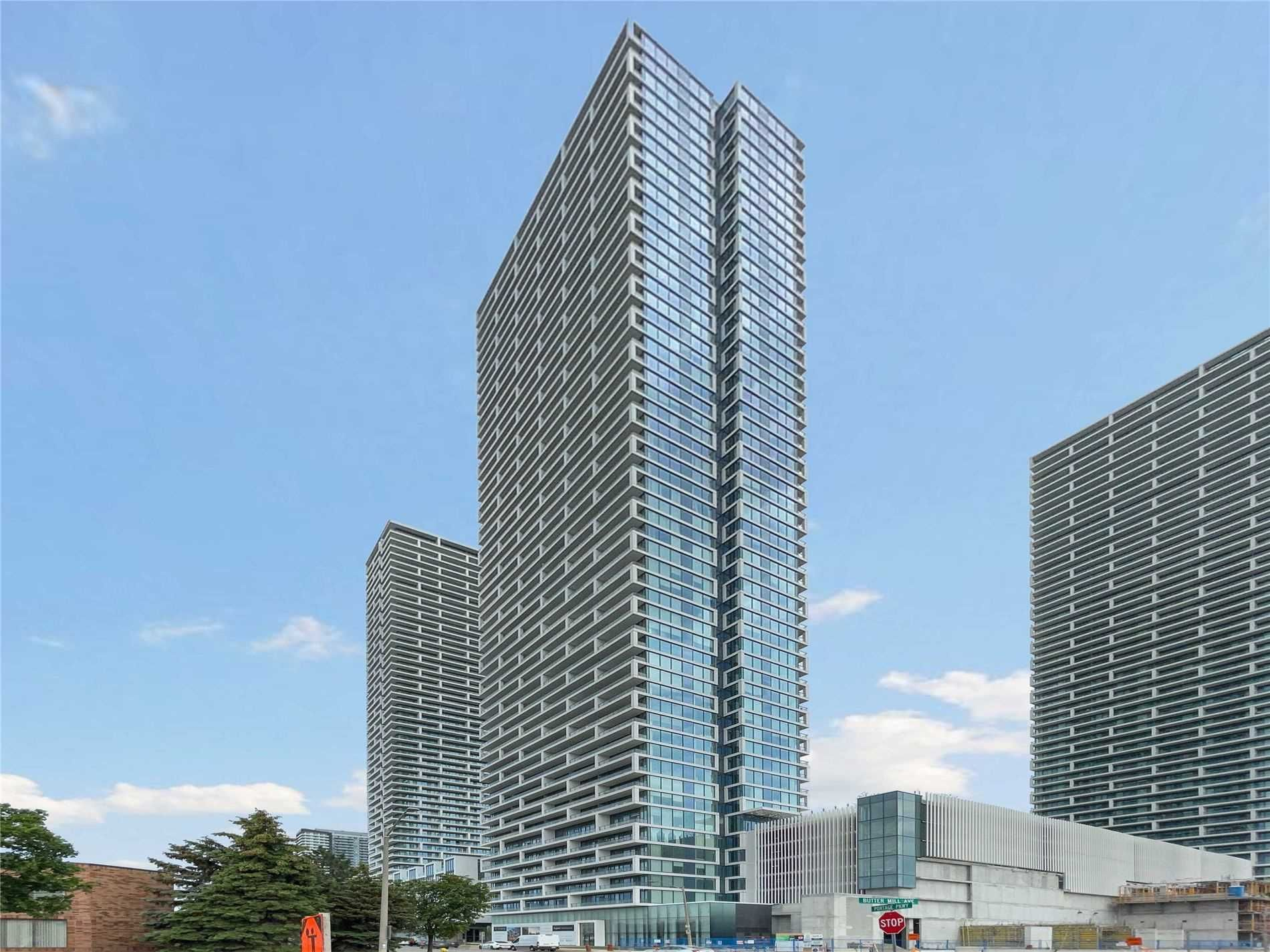 898 Portage Pkwy, unit 3102 for sale in Toronto - image #1