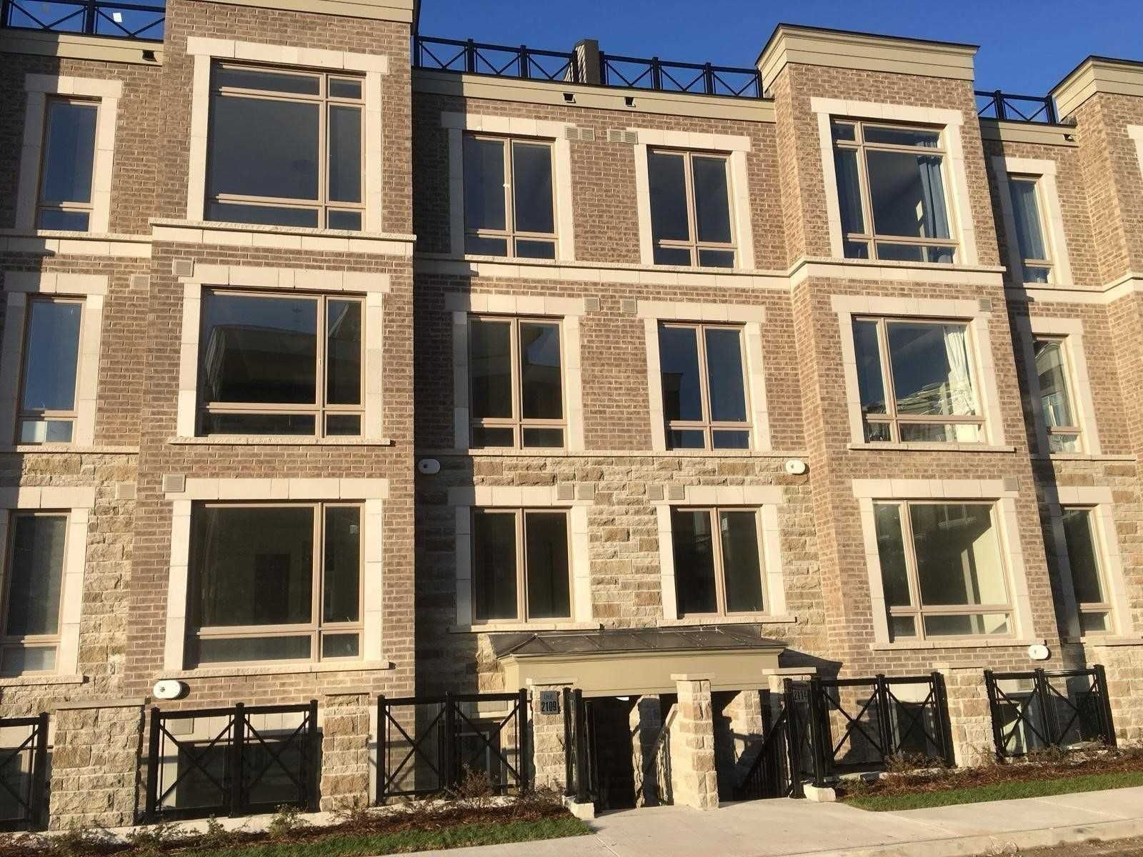 2 Westmeath Lane, unit 2109 for sale in Toronto - image #1