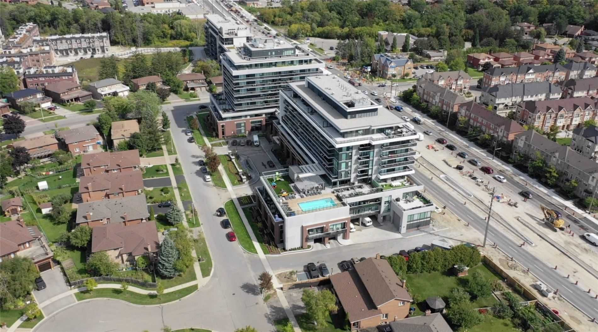 4800 Highway 7, unit 228 for sale in Toronto - image #1