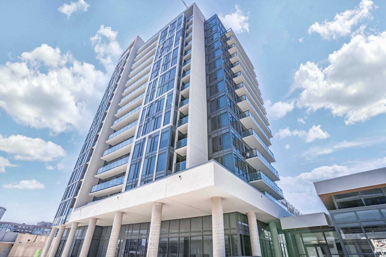 9618 Yonge St, unit 706 for rent in Toronto - image #1