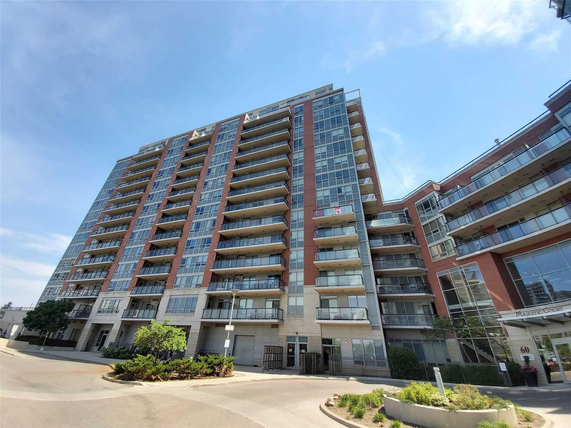 60 South Town Centre Blvd, unit 720 for sale in Toronto - image #1