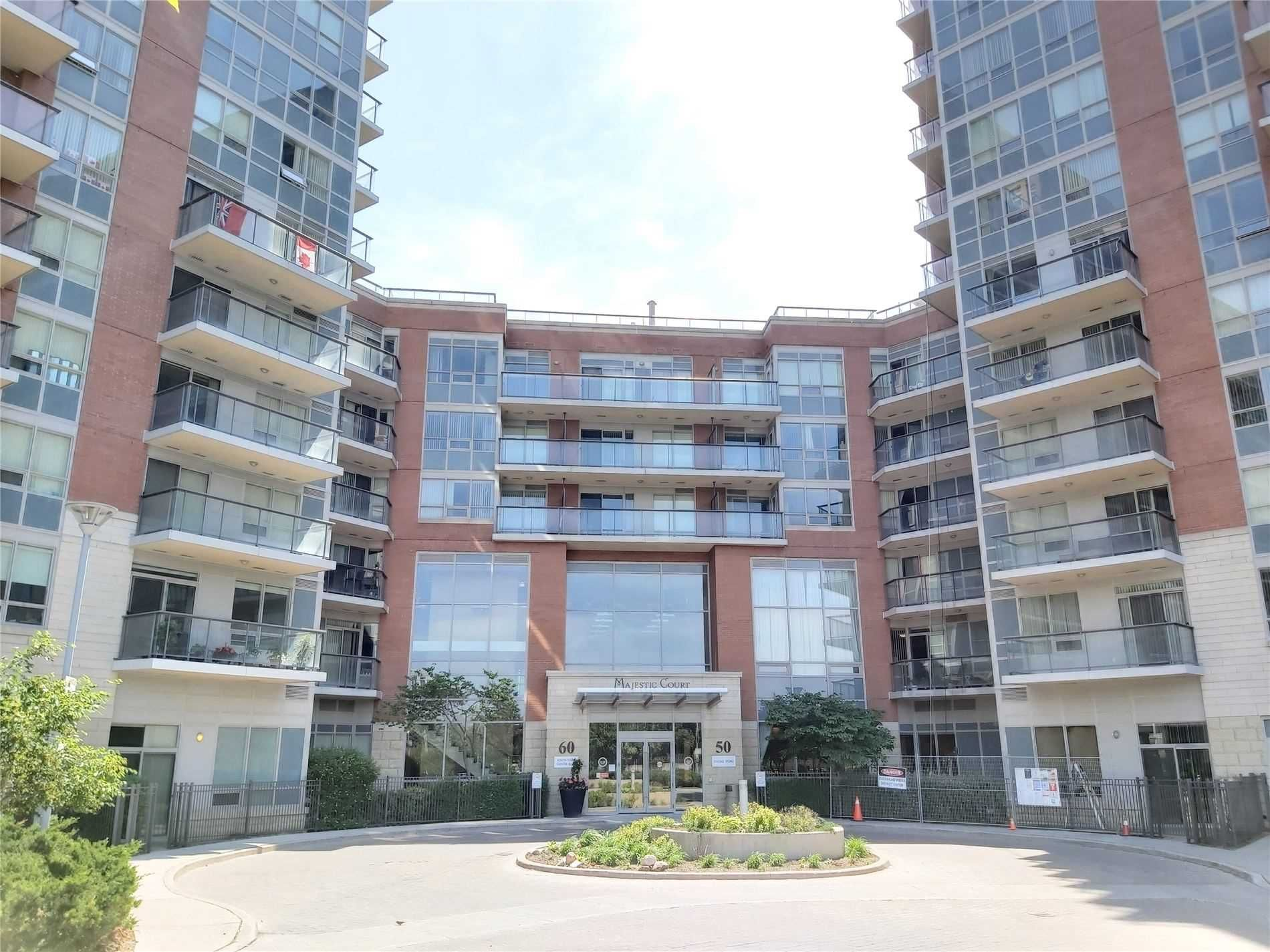 60 South Town Centre Blvd, unit 720 for sale in Toronto - image #2