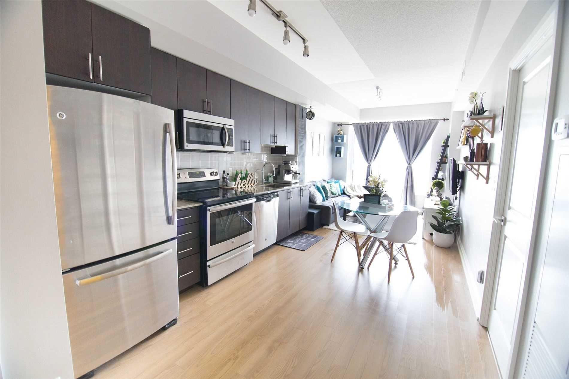 7171 Yonge St, unit 412 for sale in Toronto - image #1