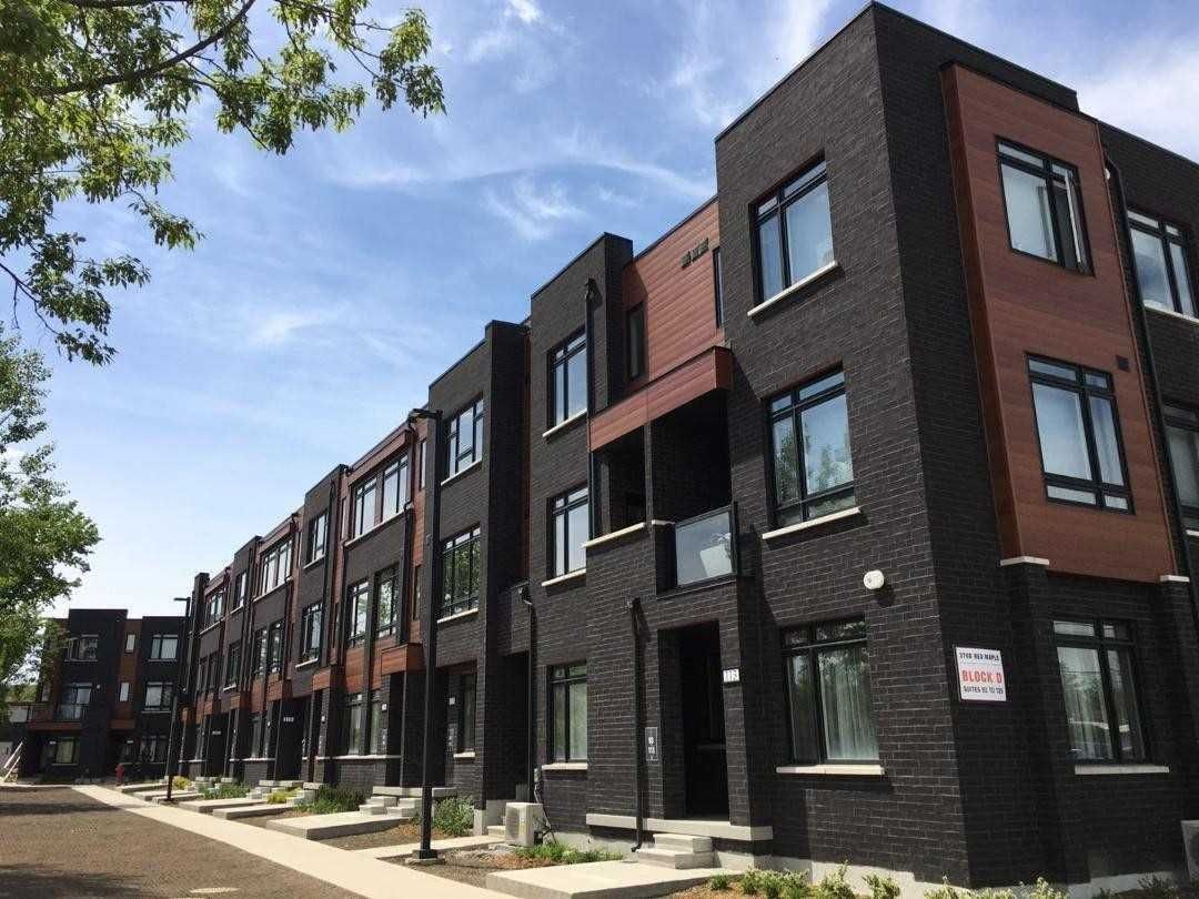 370 Red Maple Rd, unit 67 for sale in Toronto - image #1