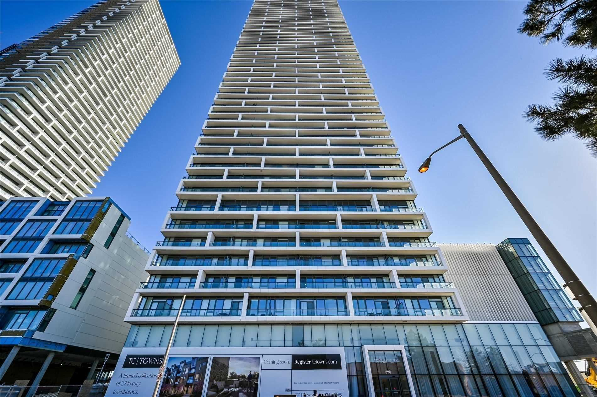 898 Portage Pkwy, unit 6012 for sale in Toronto - image #1