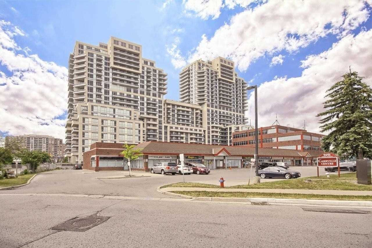 9201 Yonge St, unit 1109 for sale in Toronto - image #1