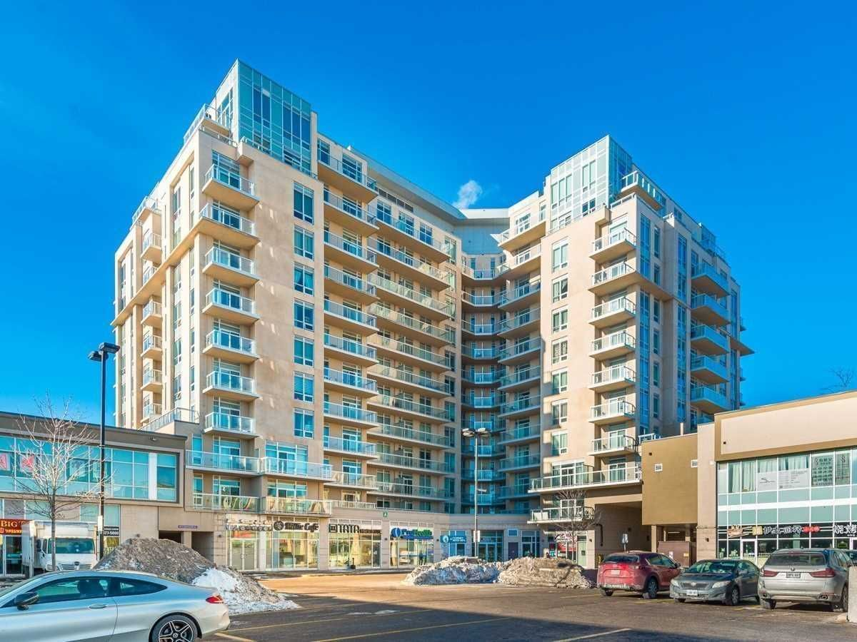 8323 Kennedy Rd, unit Ph12 for rent in Toronto - image #1