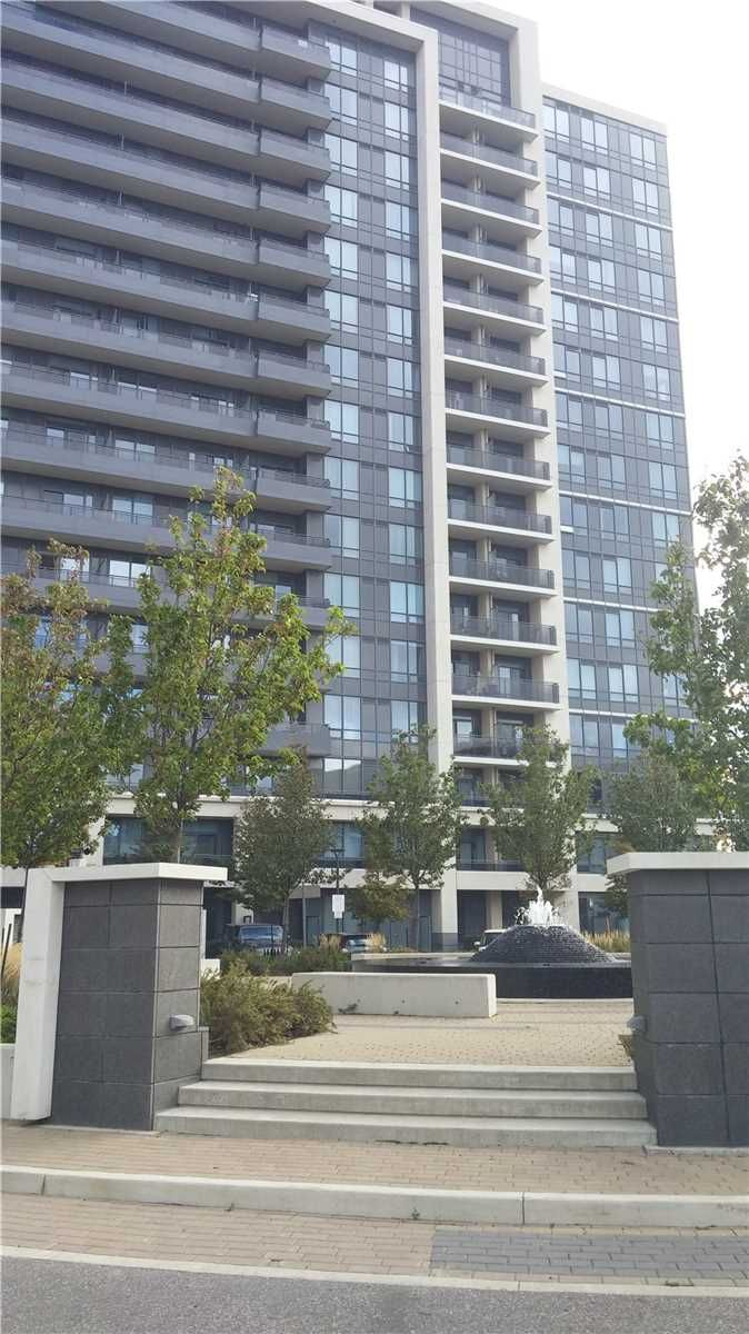 85 North Park Rd, unit 1404 for rent in Toronto - image #1