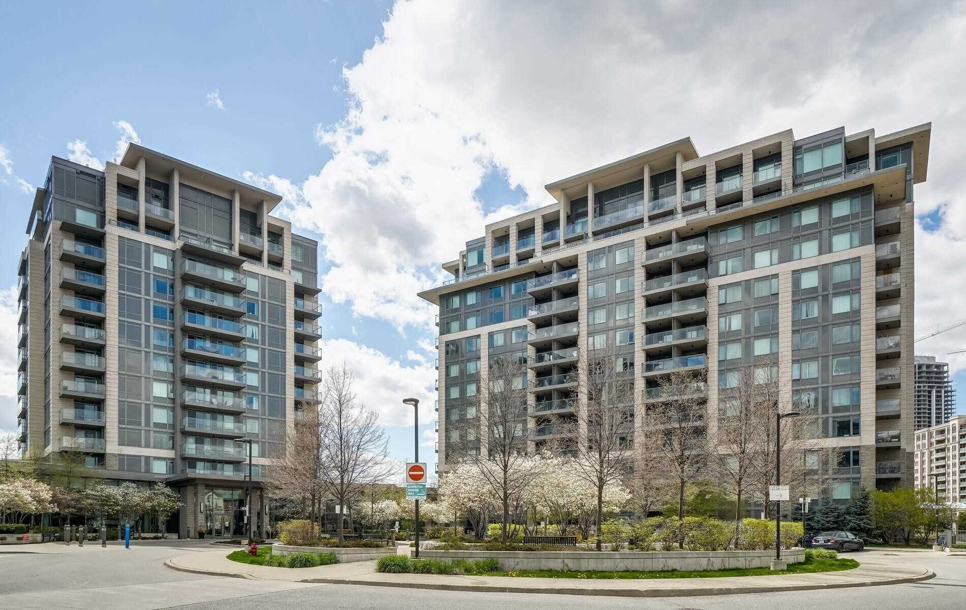 233 South Park Rd, unit 810 for rent in Toronto - image #1