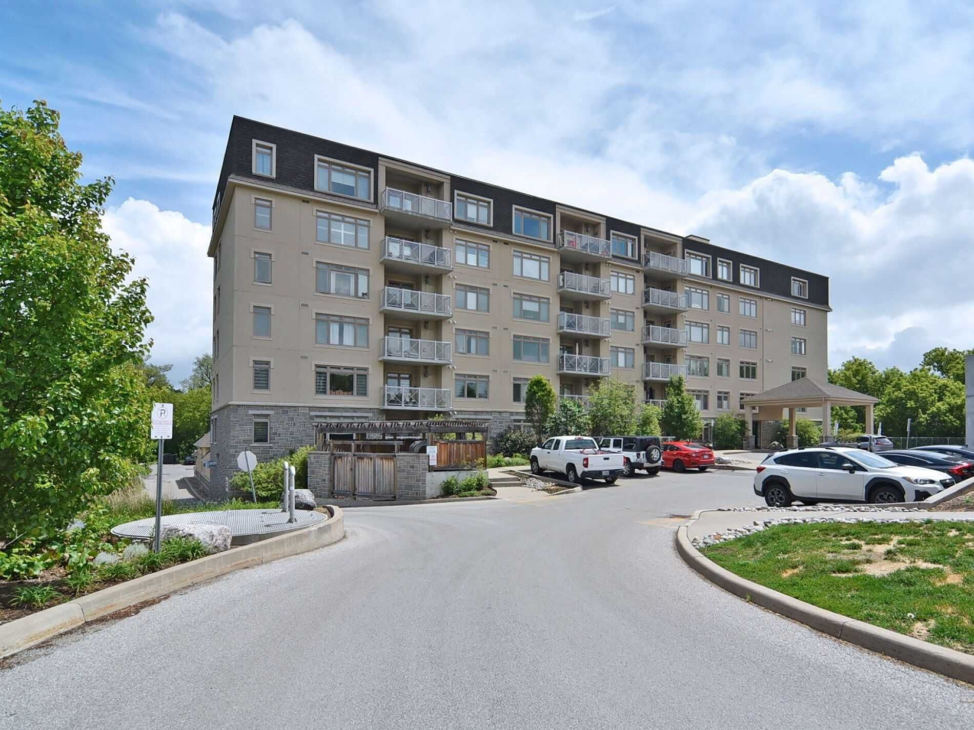 149 Church St, unit 409 for sale in Toronto - image #1