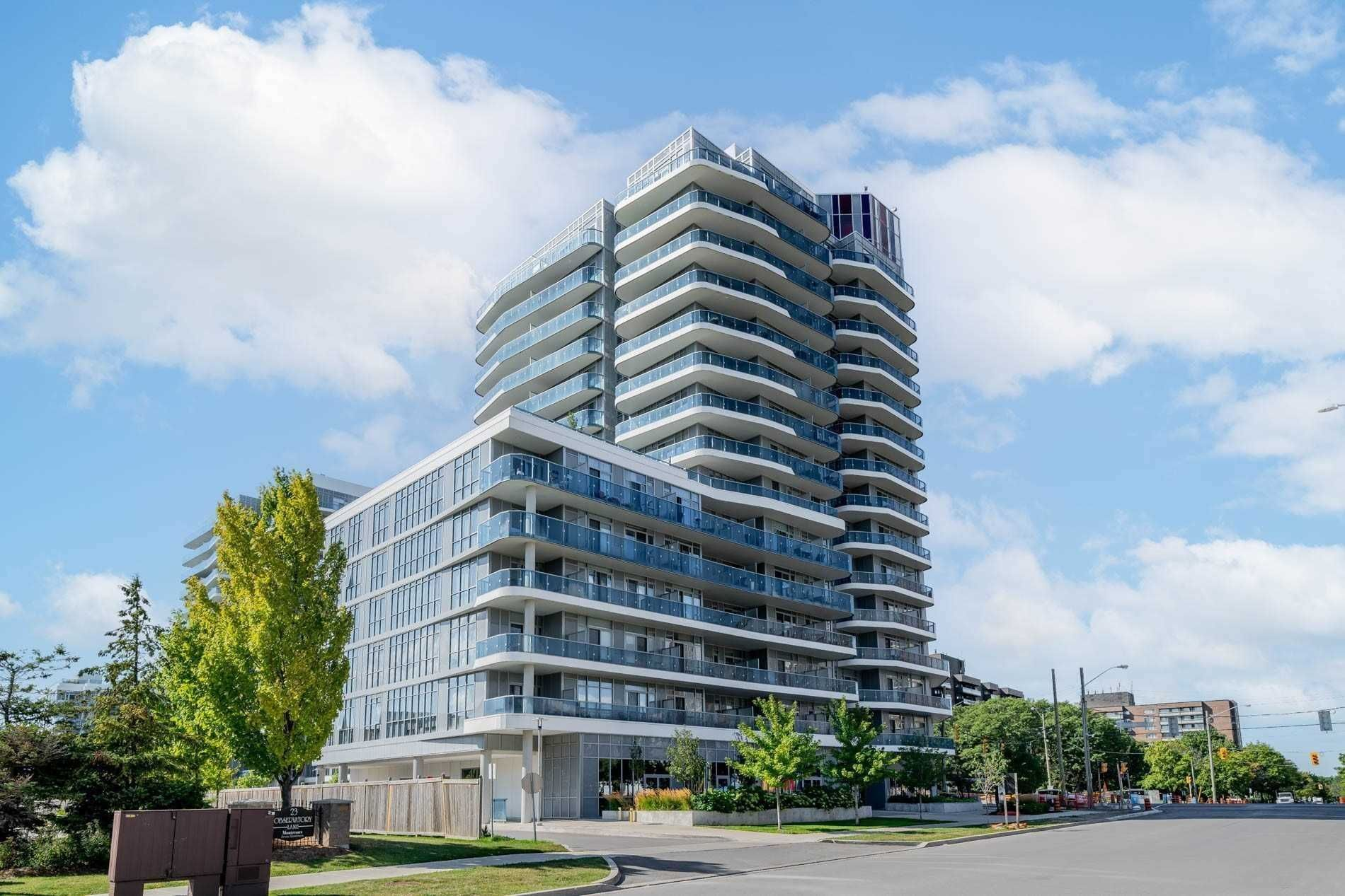 9471 Yonge St, unit 810 for sale in Toronto - image #1
