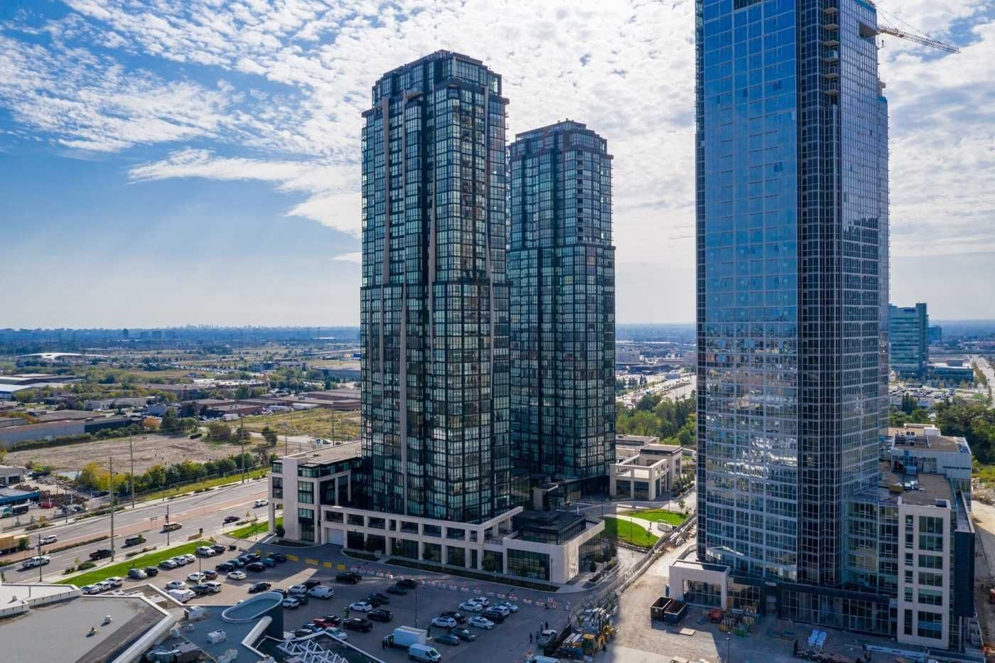 2900 Highway 7 Rd, unit 3104 for rent in Toronto - image #1