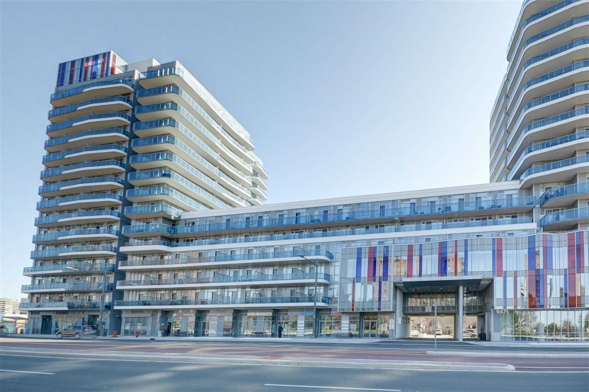 9471 Yonge St, unit 718 for sale in Toronto - image #1