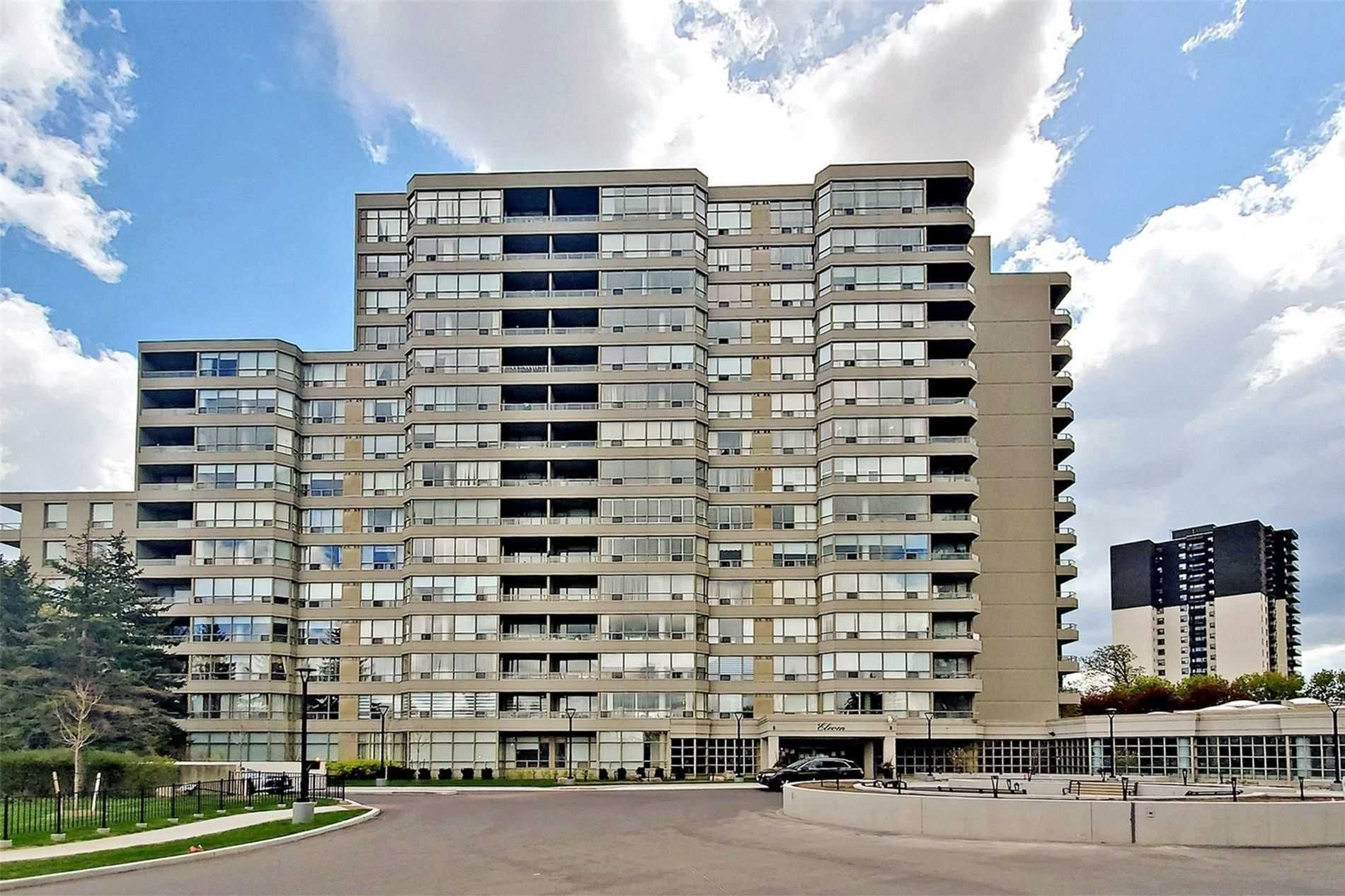 11 Townsgate Dr, unit 707 for sale in Toronto - image #1