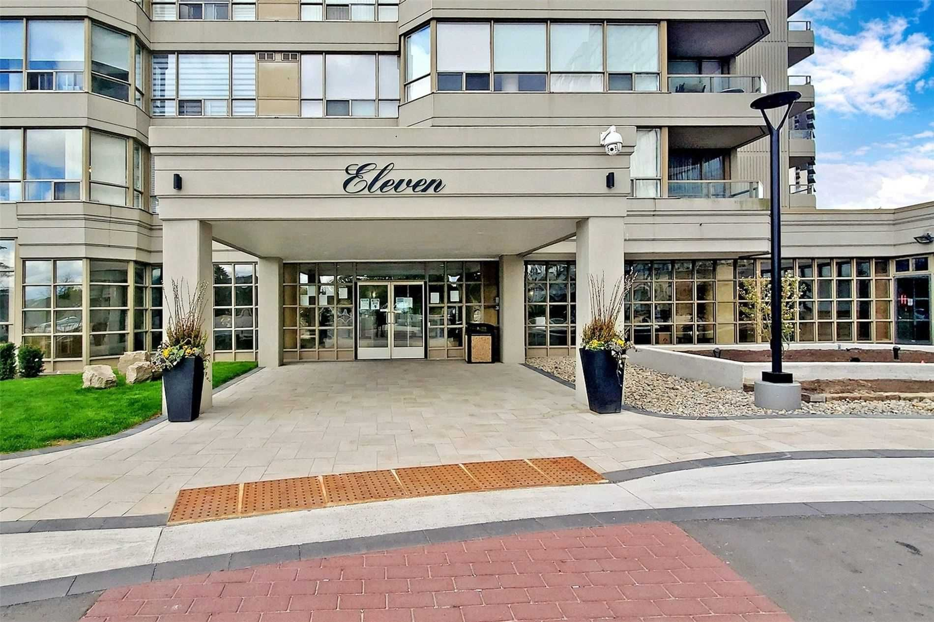 11 Townsgate Dr, unit 707 for sale in Toronto - image #2