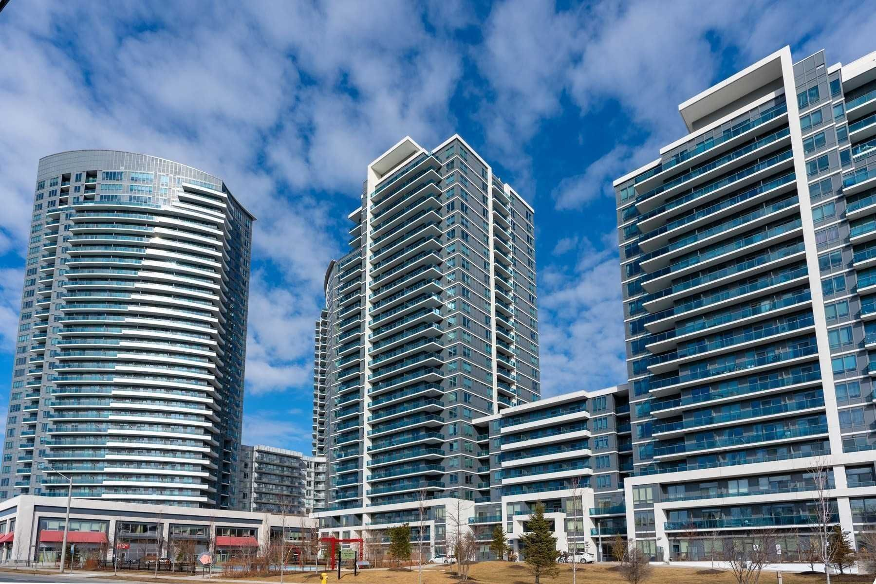 7165 Yonge St, unit Ph305 for rent in Toronto - image #1