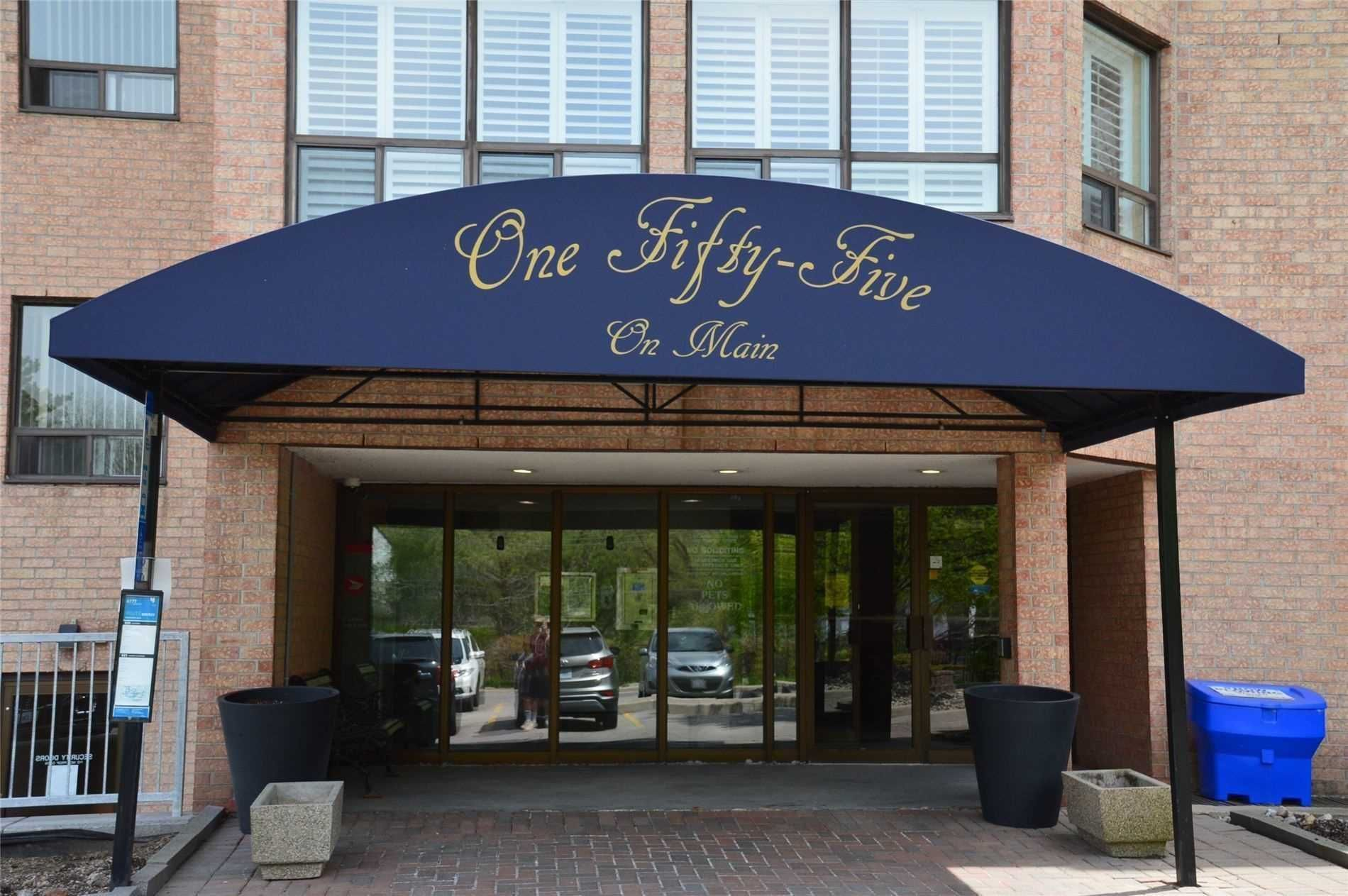155 Main St N, unit 221 for sale in Toronto - image #1
