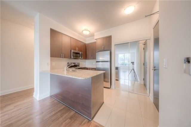 20 North Park, unit 110 for rent in Toronto - image #2