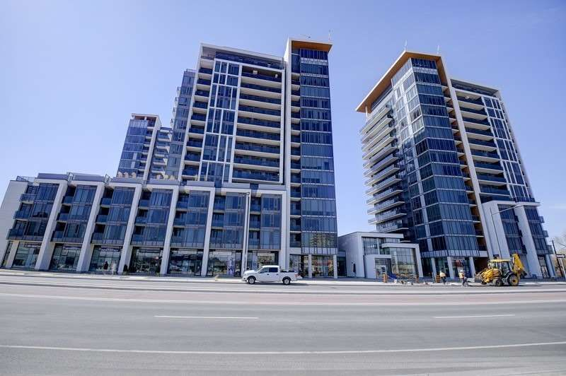9608 Yonge St, unit 301A for sale in Toronto - image #1