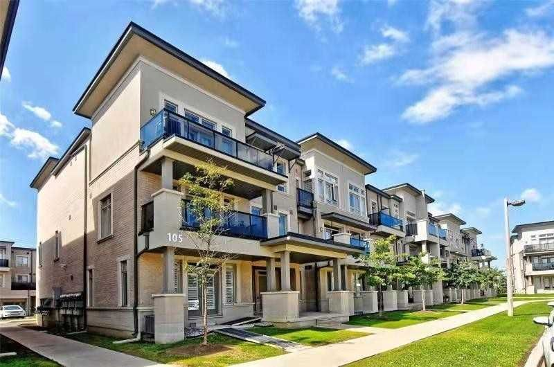 105 Kayla Cres, unit 15 for rent in Toronto - image #1