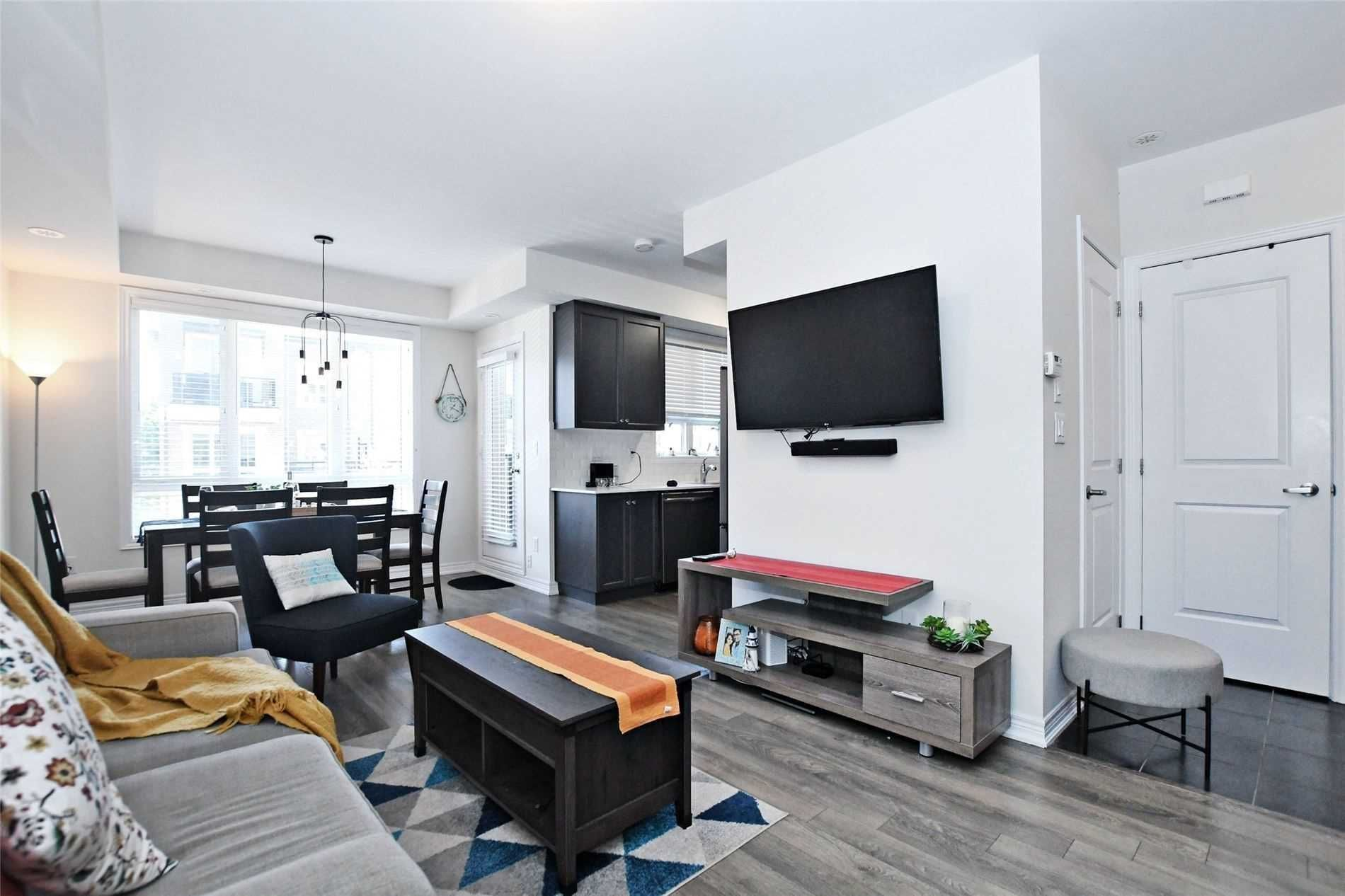 105 Kayla Cres, unit 15 for rent in Toronto - image #2