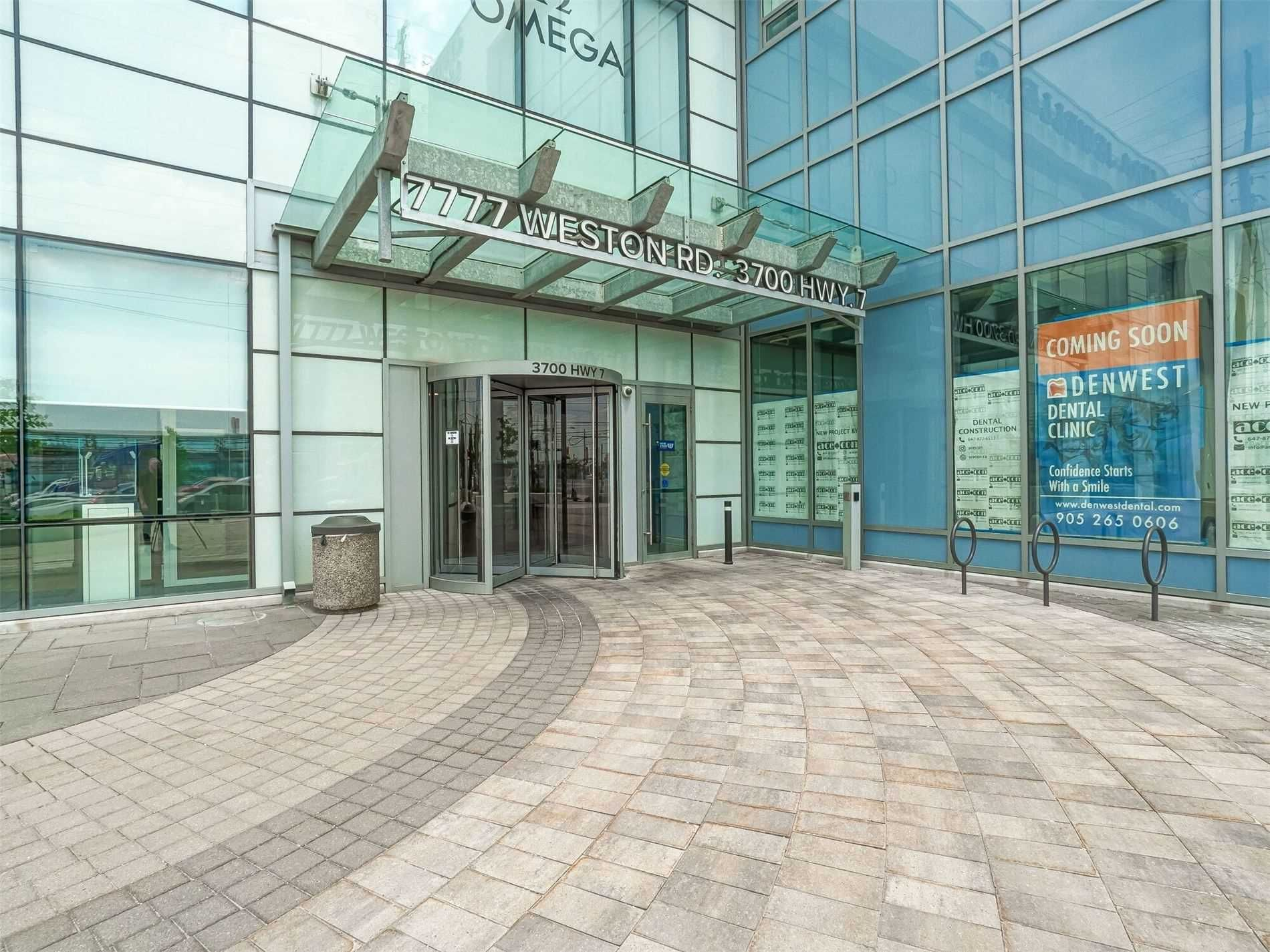 3700 Highway 7 Rd, unit 1605 for sale in Toronto - image #2