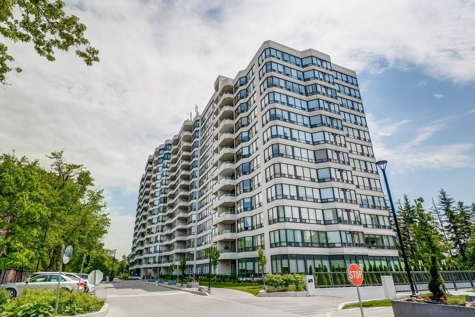 8501 Bayview Ave, unit 1208 for sale in Toronto - image #1
