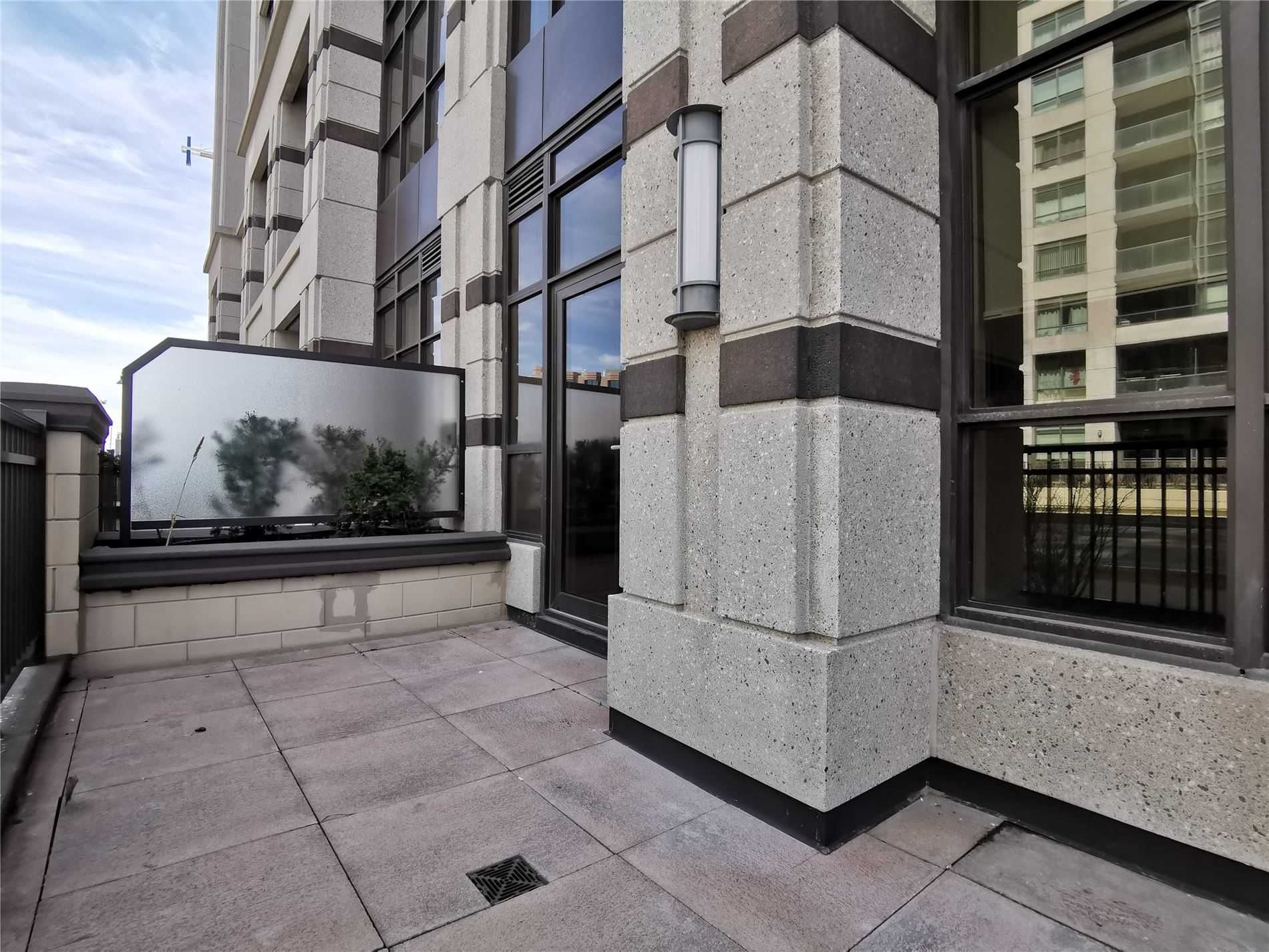 33 Clegg Rd, unit 103D for rent in Toronto - image #2