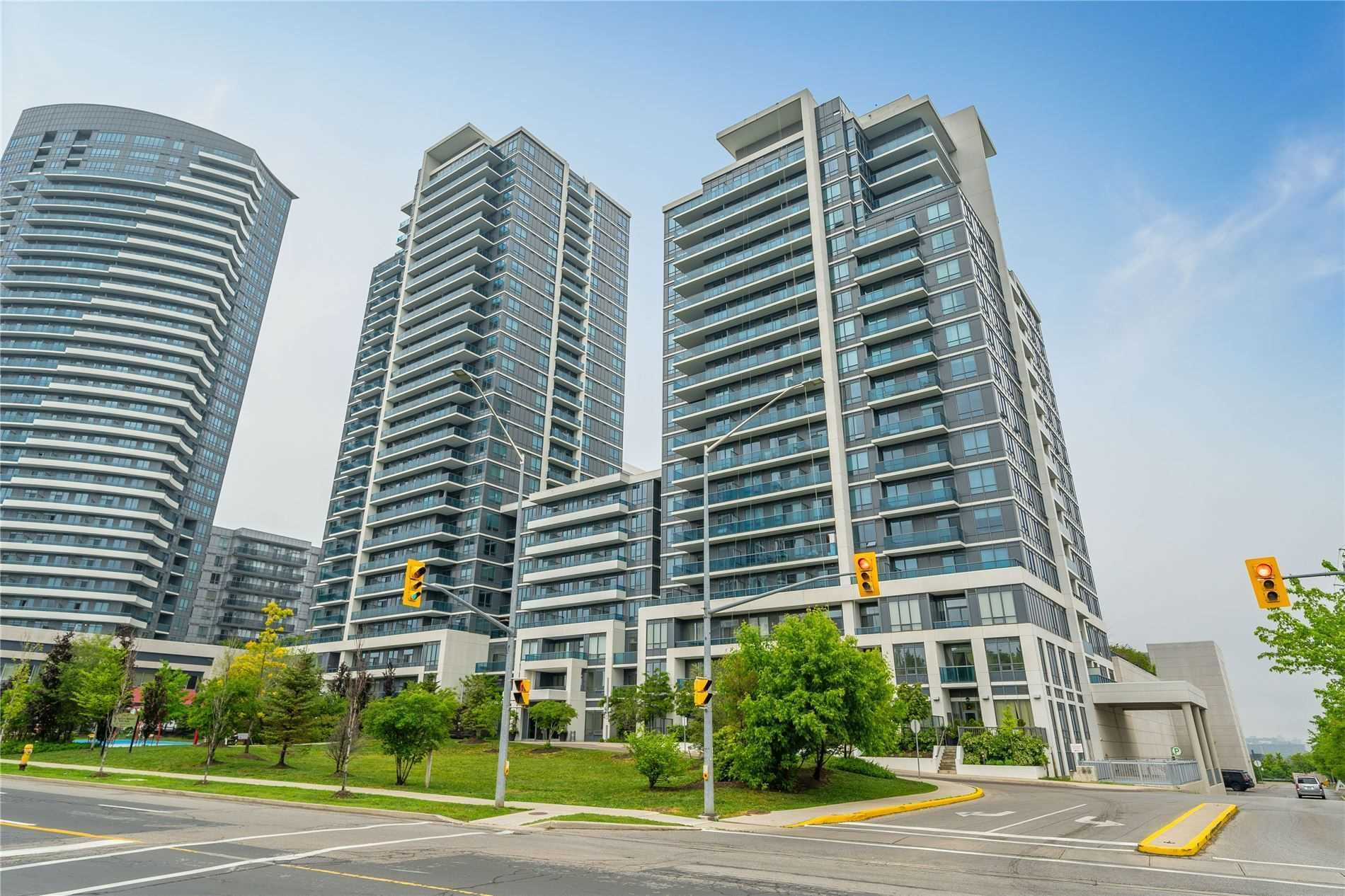 7167 Yonge St, unit 1005 for sale in Toronto - image #1