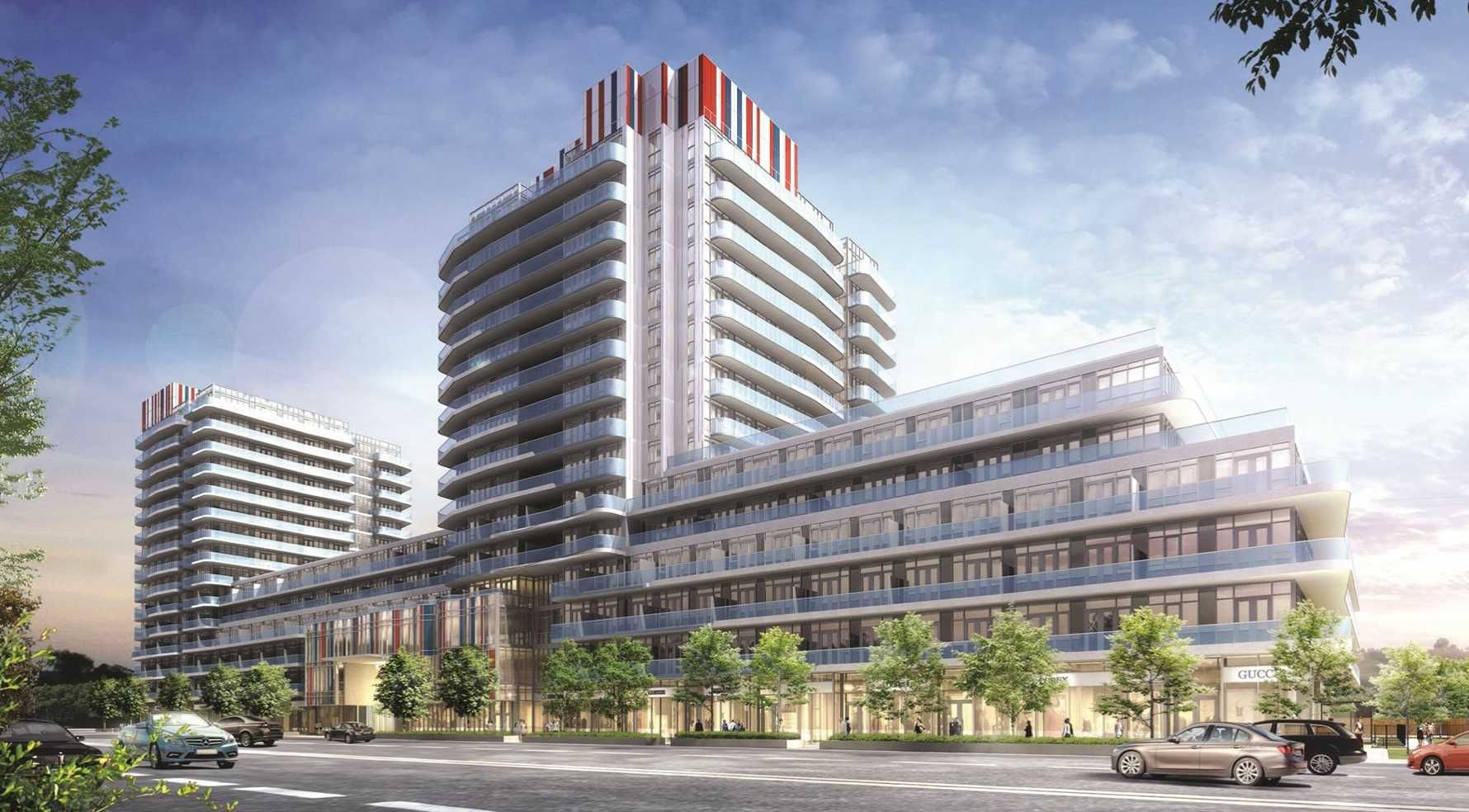 9471 Yonge St S, unit 548 for rent in Toronto - image #1