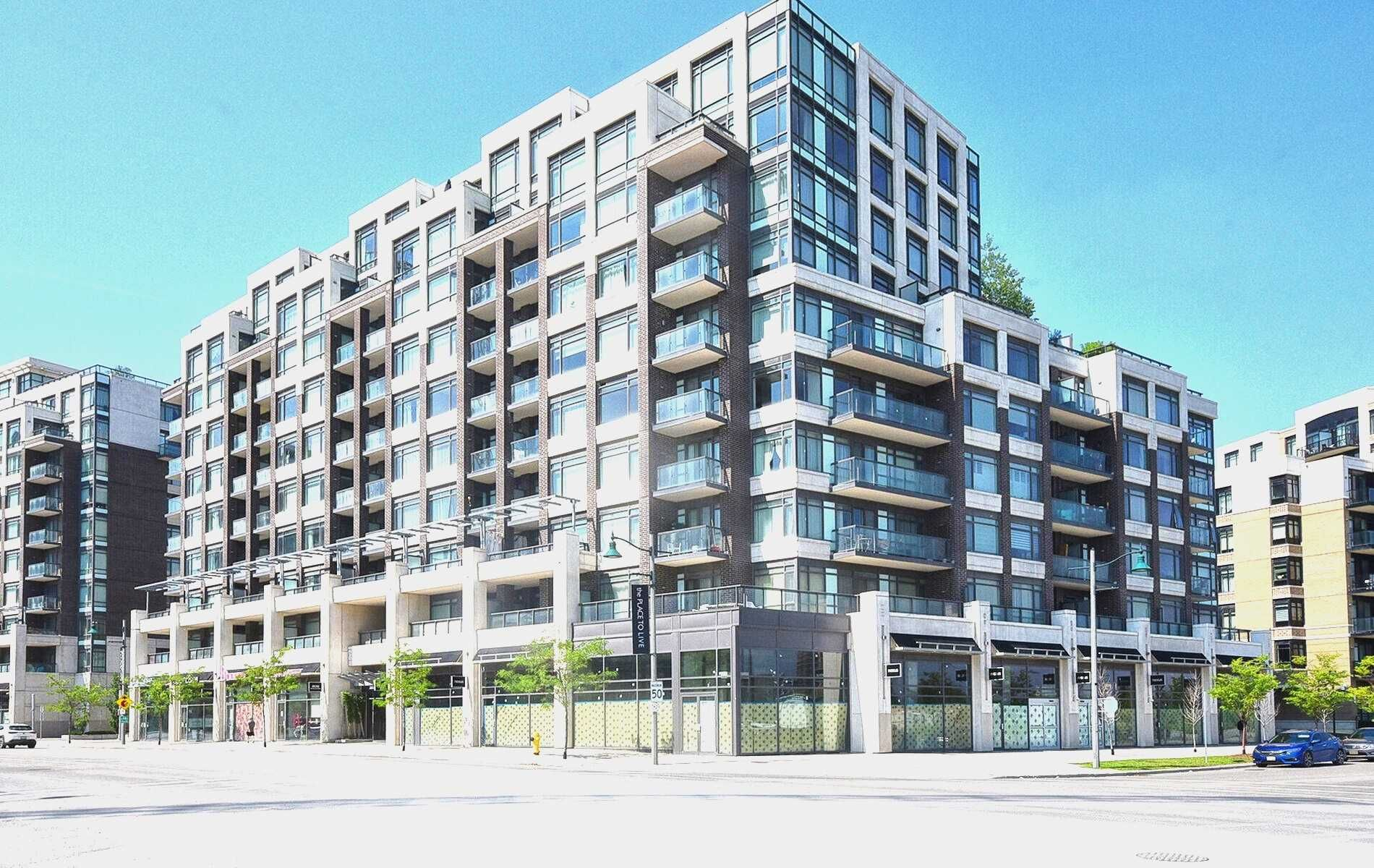 8130 Birchmount Rd, unit 1008 for sale in Toronto - image #1