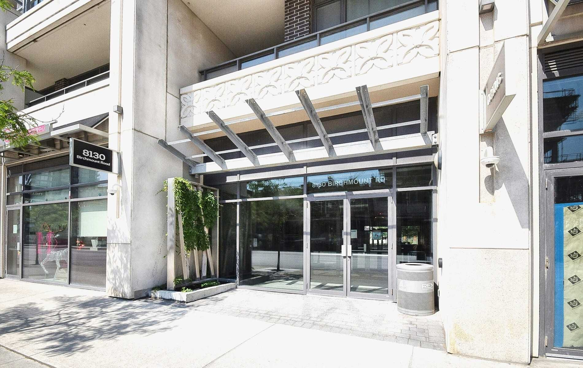 8130 Birchmount Rd, unit 1008 for sale in Toronto - image #2
