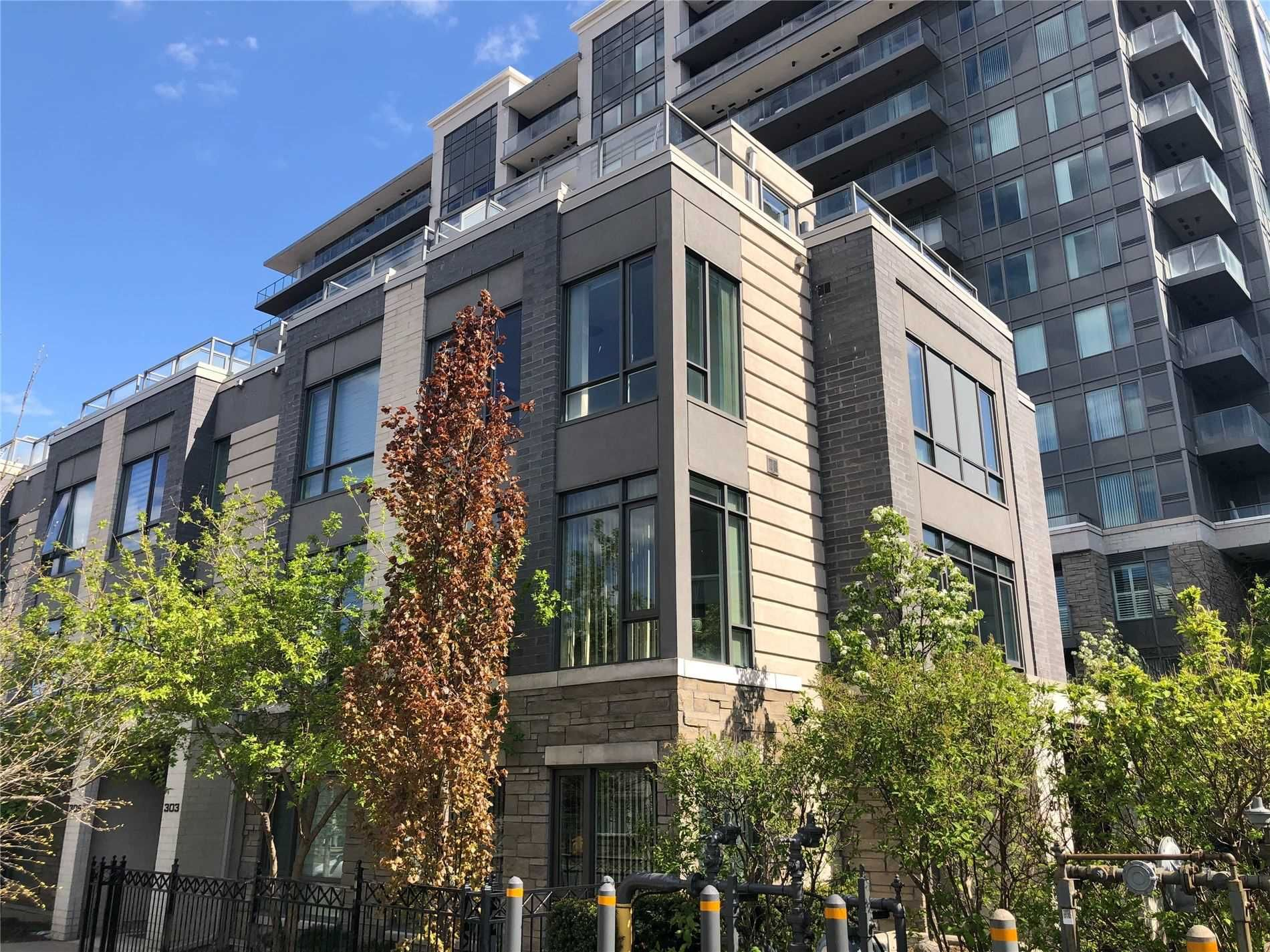 301 South Park Rd, unit null for sale in Toronto - image #2