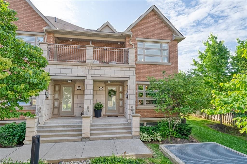 2460 Prince Michael Dr, unit 28 for sale in Toronto - image #1