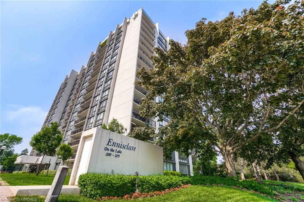 2175 Marine Dr, unit 605 for rent in Toronto - image #1