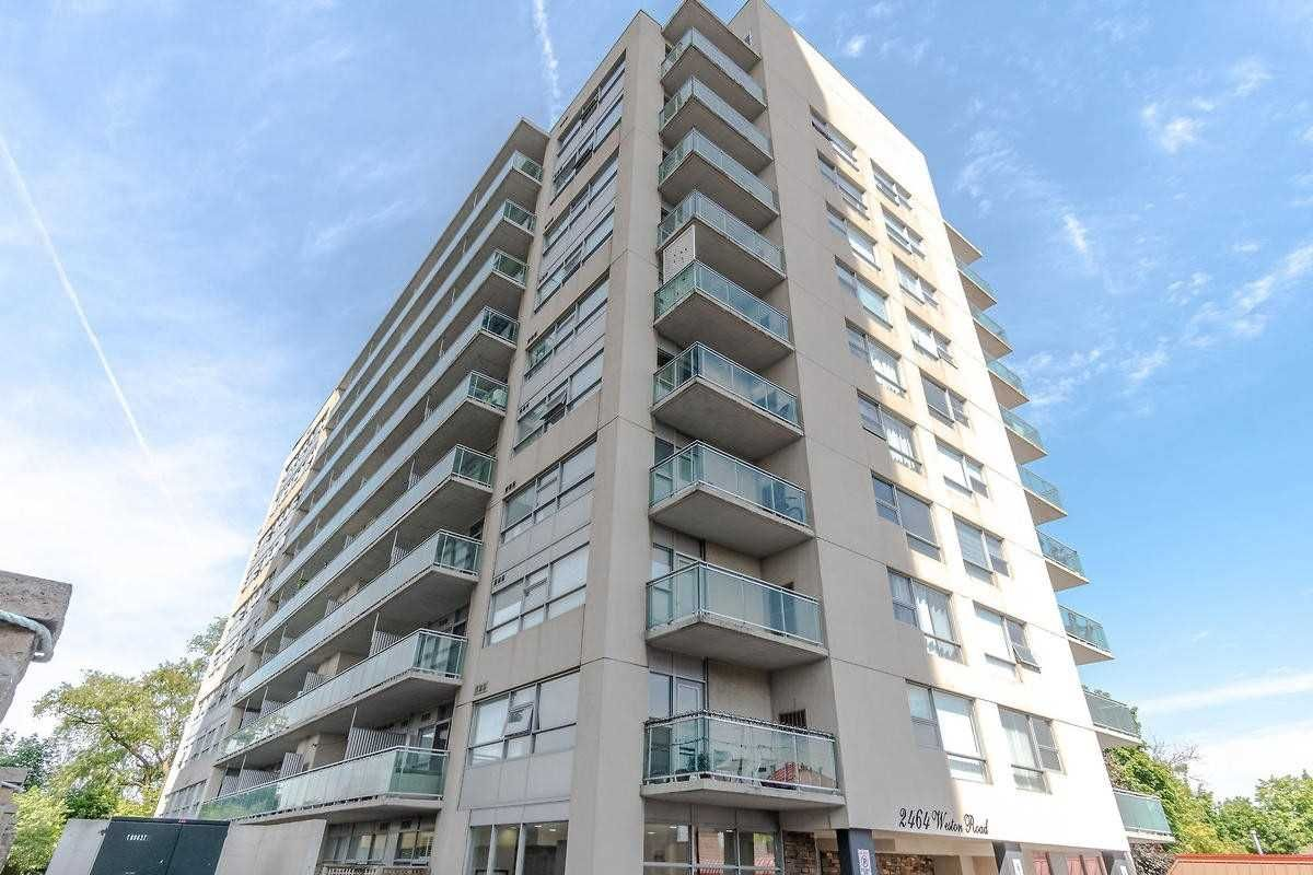 2464 Weston Rd, unit 203 for sale in Toronto - image #1
