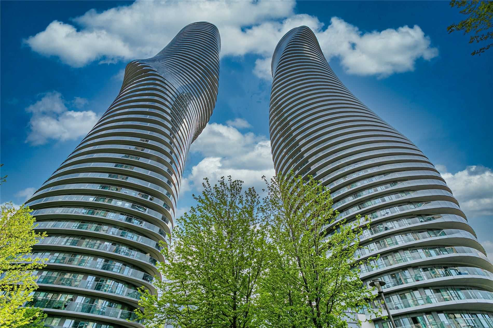 60 Absolute Ave, unit 2202 for sale in Toronto - image #1