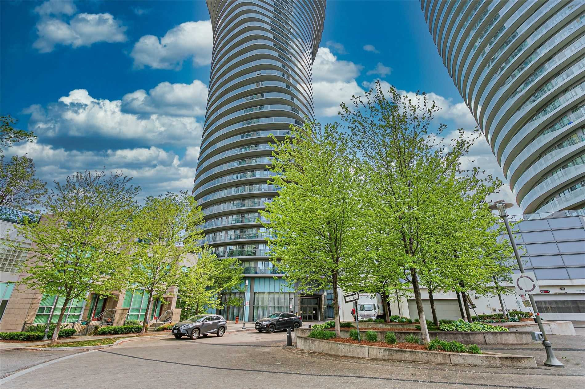 60 Absolute Ave, unit 2202 for sale in Toronto - image #2