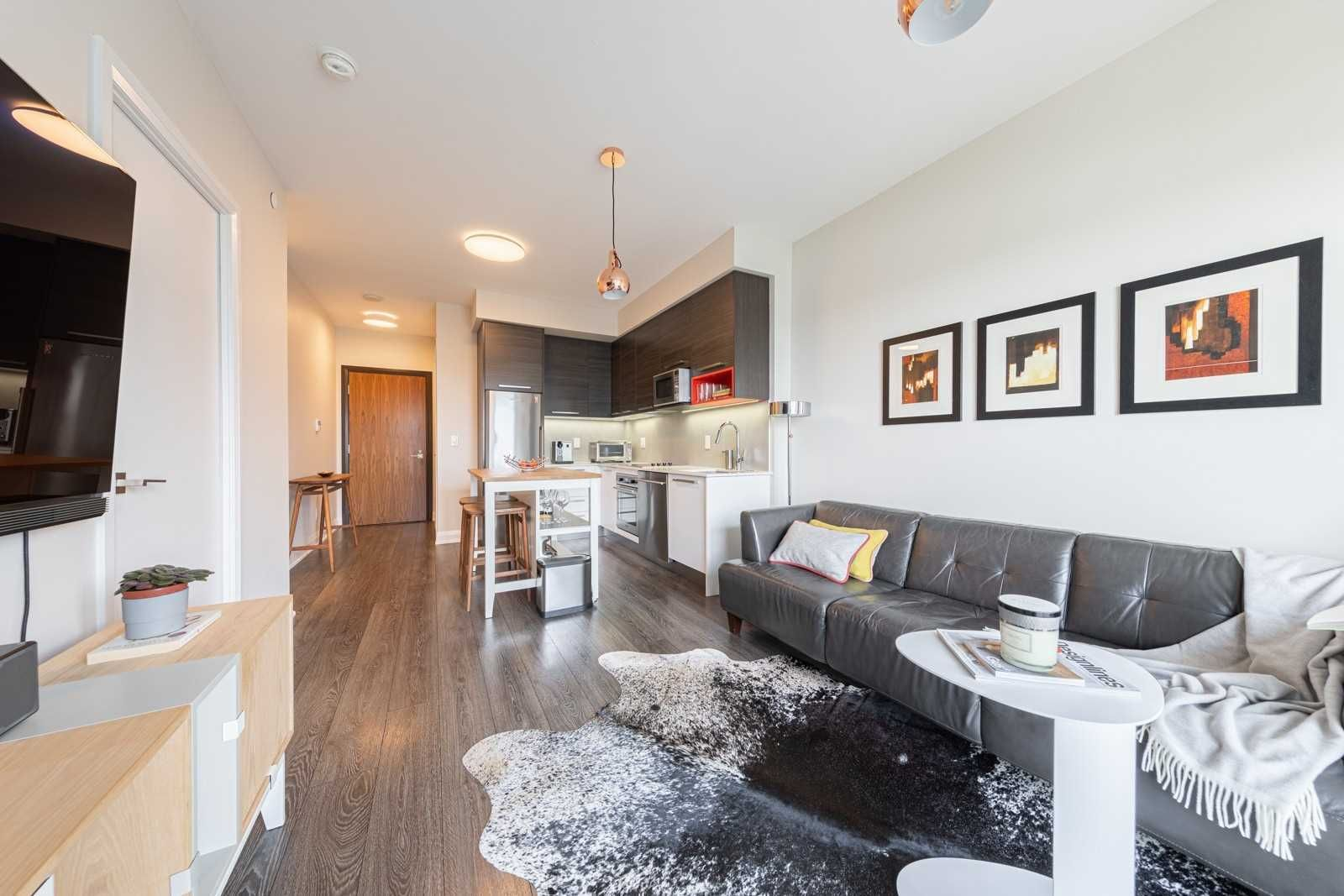 36 Park Lawn Rd, unit 2707 for sale in Toronto - image #2