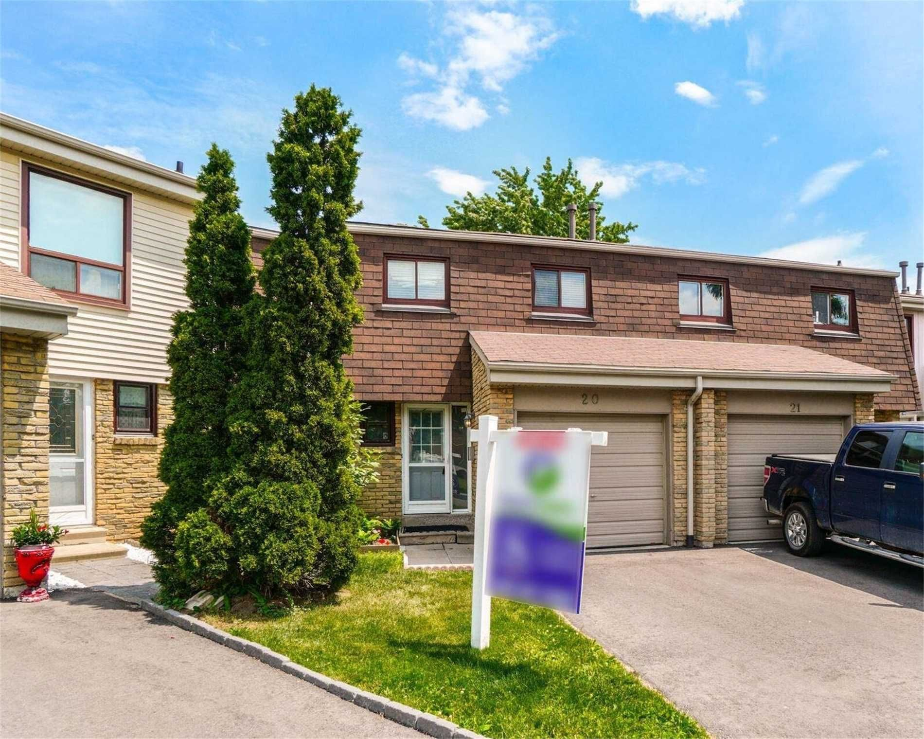 5730 Montevideo Rd, unit 20 for sale in Toronto - image #2