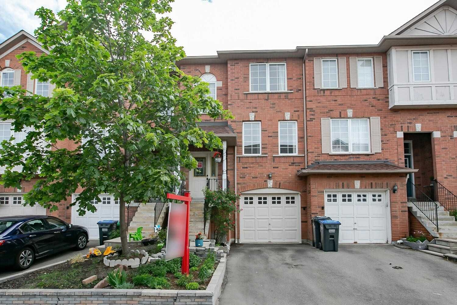 170 Havelock Dr, unit 79 for sale in Toronto - image #1