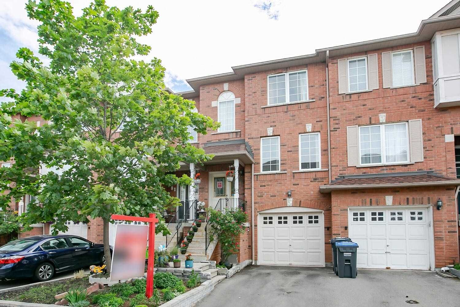 170 Havelock Dr, unit 79 for sale in Toronto - image #2