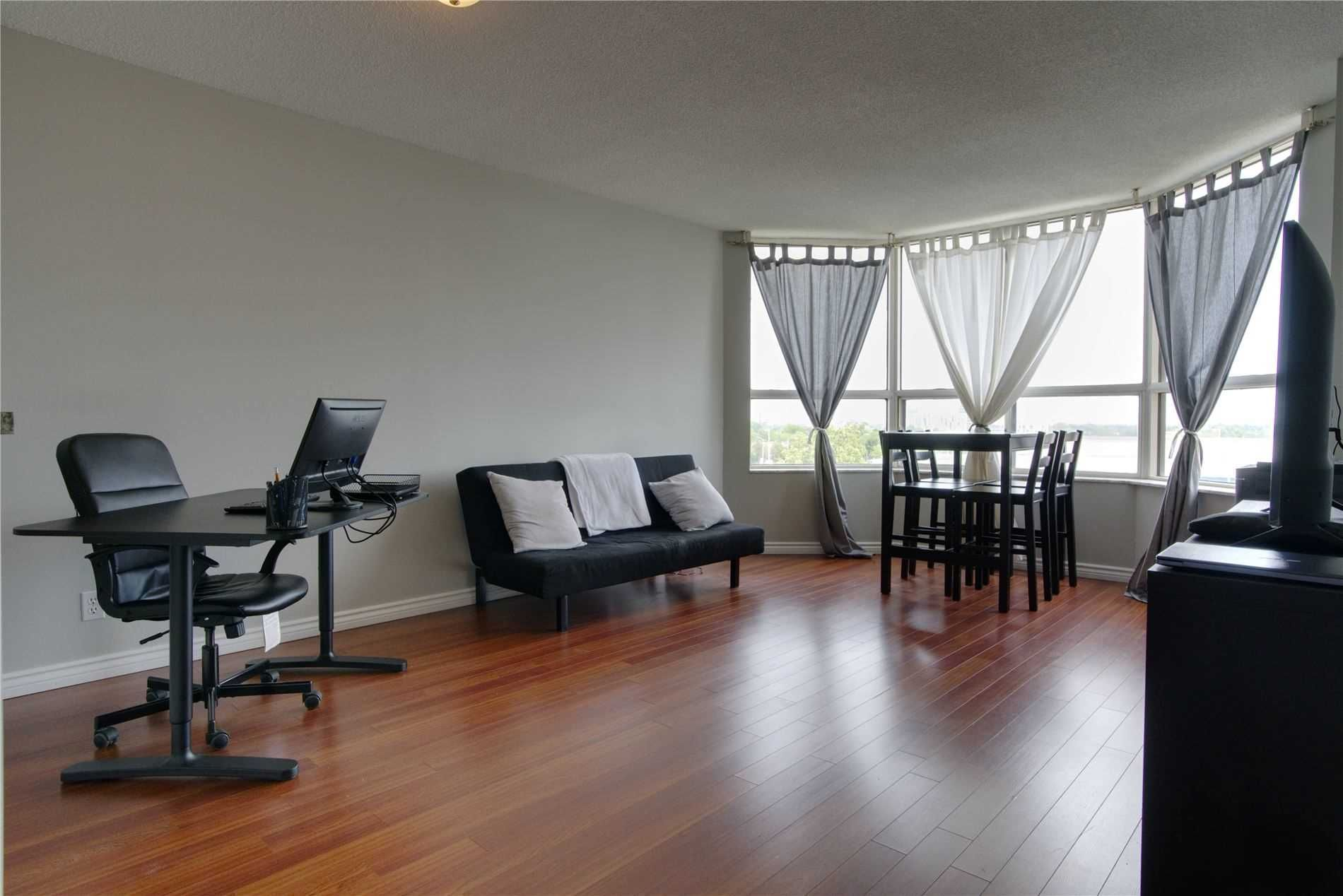 6 Humberline Dr, unit 510 for rent in Toronto - image #1